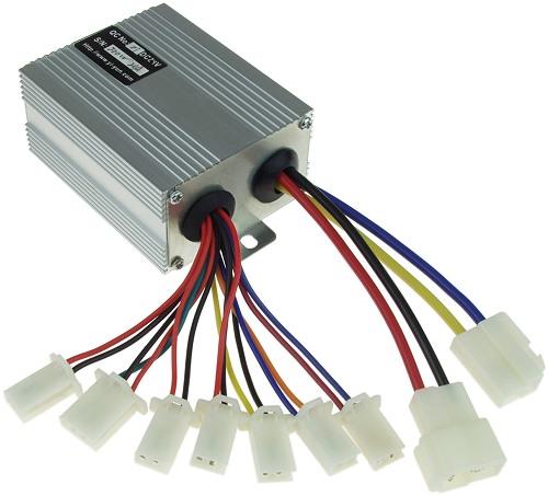 SPD-24500R Installation and Wiring