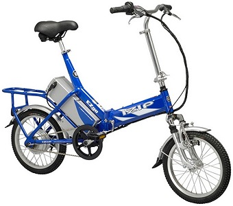 Izip ezgo electric bicycle parts for Go e bike motor
