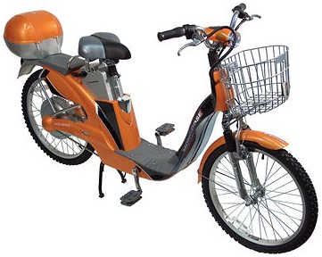 Mongoose HG1000 Electric Bicycle Parts - ElectricScooterParts com