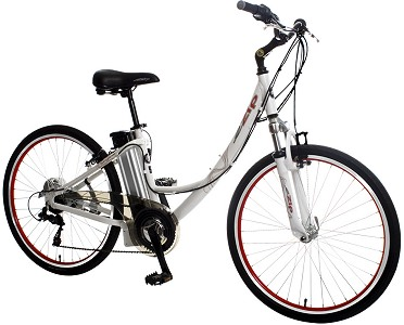 IZIP Skyline Women's Electric Bicycle