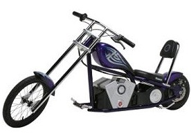 Bikes Electric Parts Chopper Electric Bike