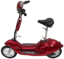 Electric e scooter