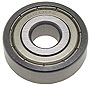 TaoTao ATE-501 Scooter Bearing