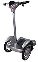 Sunl ES-40 Electric Scooter