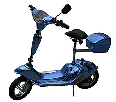Sunl Tiger Electric Scooter