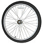 Electric Bicycle Wheels