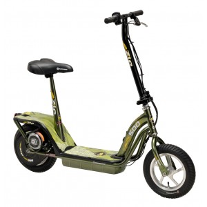 eZip E-500 Electric Scooter