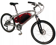 IZIP Express Electric Bicycle
