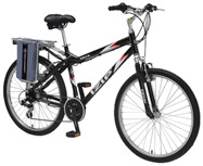 IZIP Trailz AL Aluminum Men's Electric Bicycle