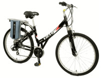 IZIP Trailz AL Aluminum Women's Electric Bicycle