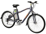 IZIP Trailz ST Women's Electric Bicycle