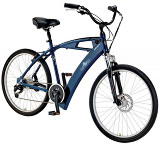 IZIP Urban Cruiser Enlightened Men's Electric Bicycle