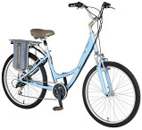 IZIP Via Lento Women's Electric Bicycle