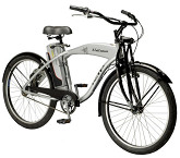 IZIP X-Cell Cruiser Electric Bicycle