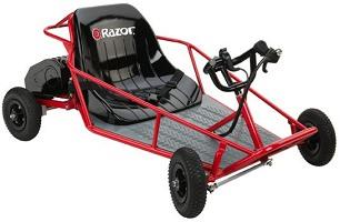 Razor Dune Buggy Electric Go Kart Dune Buggy Parts