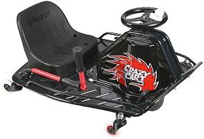 Razor Crazy Cart Dlx Parts Electricscooterparts Com
