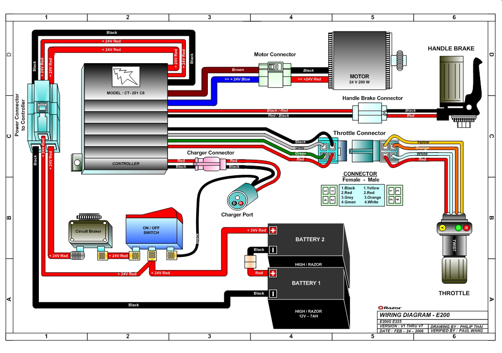 diagram keeway scooter wiring diagram full version hd