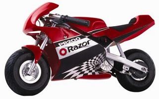 razor pr200 pocket rocket electric pocket bike parts -  electricscooterparts.com  electric scooter parts