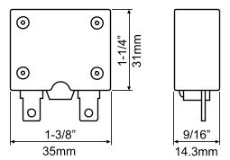 Auto Reset Circuit Breaker Wiring Diagram