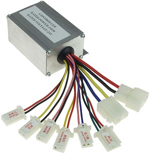 24 Volt Electric Scooter Speed Controllers - ElectricScooterParts.comElectric Scooter Parts