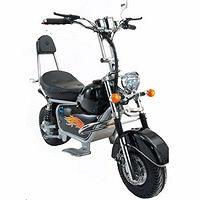 electrachopper Harley Mini Bike Wiring Diagram on