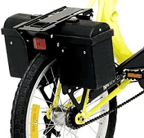 ETC Express Pack Electric Bicycle Conversion Kit