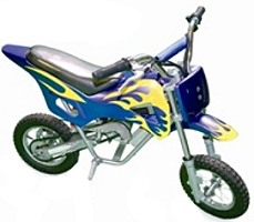Rad2Go Mini Ripper Electric Dirt Bike