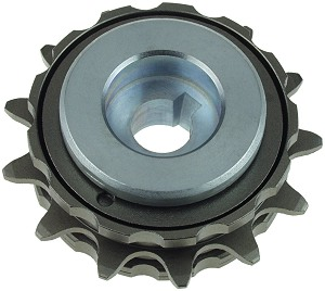 electric bike chain sprockets
