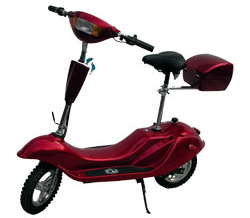Bravo ES-SL380 Dolphin Electric Scooter