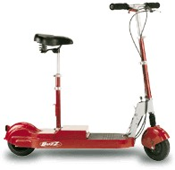Huffy Buzz scooter manual