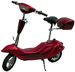 Freedom 947 Electric Scooter