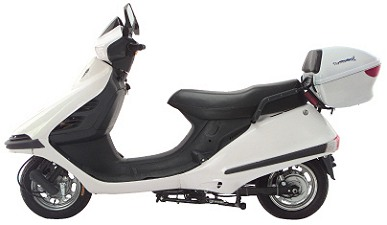 Panterra® Freedom Electric Scooter