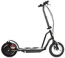 Currie Phat Flyer Electric Scooter