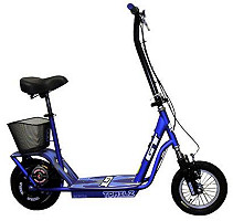 GT Trailz Electric Scooter