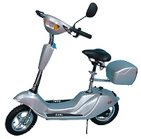Sunl SLE-500N Electric Scooter