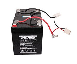 e100batteries razor electric scooter, bike, and go kart battery packs wire harness for 350 mack dynatard at fashall.co