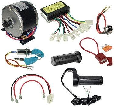 electric scooter power kits electricscooterparts com