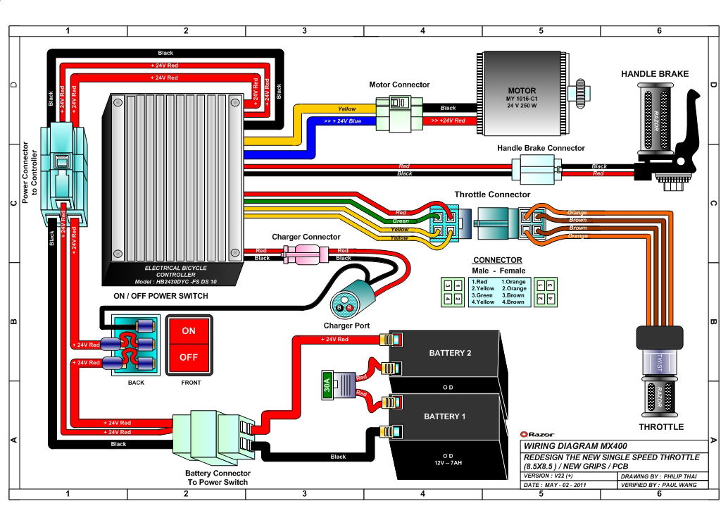 razor mx400 wiring diagram v22 32 razor mx650 dirt bike carburetor gallery razor mx650 wiring diagram at gsmportal.co